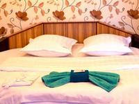 1-комнатная квартира, 30 м², 4/4 этаж посуточно, Интернациональная за 10 000 〒 в Петропавловске