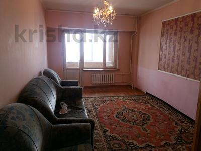 2-комнатная квартира, 54 м², 4/5 этаж помесячно, улица Наурызбай батыра 24 за 70 000 〒 в Каскелене