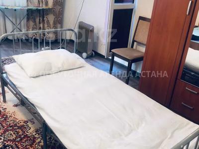 1-комнатная квартира, 37 м², 1/9 этаж посуточно, Сыганак 7 за 6 000 〒 в Нур-Султане (Астана), Есиль р-н — фото 9