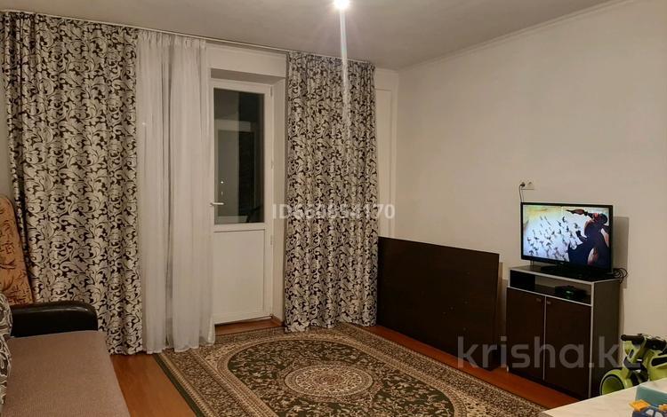 1-комнатная квартира, 29.7 м², 3/7 этаж, мкр Ожет, Северное кольцо 86/7 за 11.5 млн 〒 в Алматы, Алатауский р-н