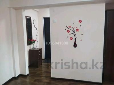 1-комнатная квартира, 40 м², 2 этаж посуточно, Рихарда Зорге 8а за 5 000 〒 в Алматы, Турксибский р-н — фото 3