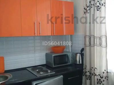 1-комнатная квартира, 40 м², 2 этаж посуточно, Рихарда Зорге 8а за 5 000 〒 в Алматы, Турксибский р-н
