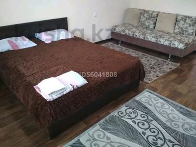 1-комнатная квартира, 40 м², 2 этаж посуточно, Рихарда Зорге 8а за 5 000 〒 в Алматы, Турксибский р-н — фото 6