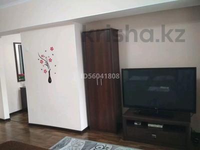1-комнатная квартира, 40 м², 2 этаж посуточно, Рихарда Зорге 8а за 5 000 〒 в Алматы, Турксибский р-н — фото 4