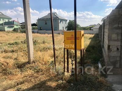 Участок 8 соток, Пахтакор за 11 млн 〒 в Шымкенте