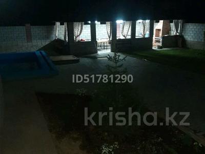 4-комнатный дом посуточно, 170 м², 12 сот., Мкр. Рауан 6 за 70 000 〒 в Капчагае — фото 13
