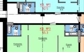 3-комнатная квартира, 65.3 м², 4/4 этаж, Естая — Бухар Жырау за 21 млн 〒 в Павлодаре