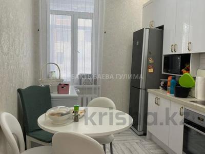 3-комнатная квартира, 83 м², 2/13 этаж, Керей и Жанибек хандар 14/2 за 40.5 млн 〒 в Нур-Султане (Астане), Есильский р-н
