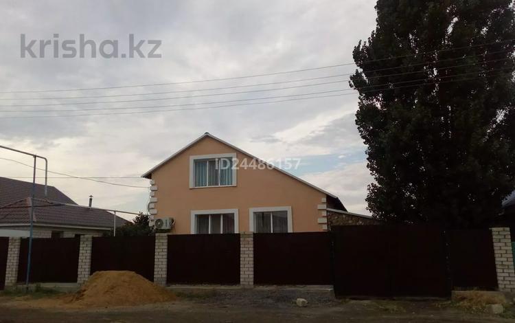 5-комнатный дом, 122 м², 10 сот., Деркаченко 6 — Тайманова за 24 млн 〒 в Актобе