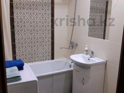 2-комнатная квартира, 32 м², 4/5 этаж по часам, Ивана Франко 21 — Парковая за 2 000 〒 в Рудном