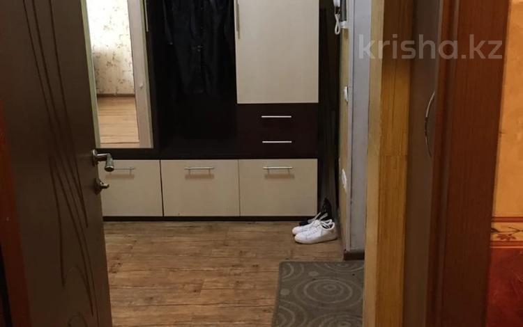 1-комнатная квартира, 45 м², 17/20 этаж, Брусиловского за 22 млн 〒 в Алматы, Алмалинский р-н