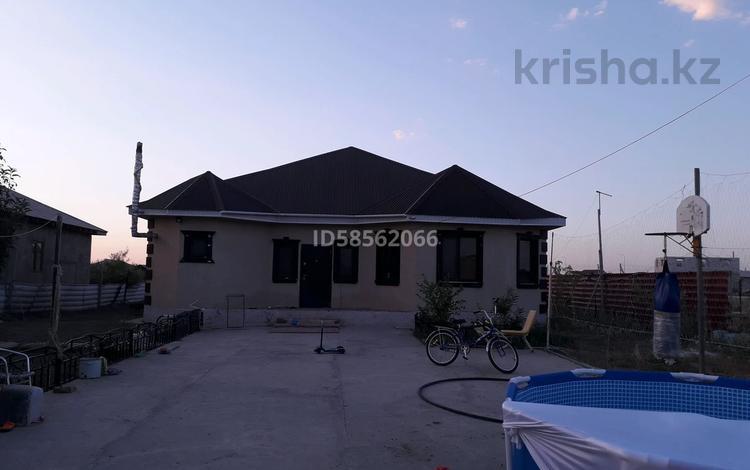 5-комнатный дом, 180 м², 14 сот., Акжаиык 12 за 30 млн 〒 в