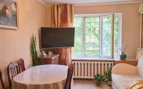 3-комнатная квартира, 67 м², 2/5 этаж, мкр Мамыр-2 — Шаляпина за 27.8 млн 〒 в Алматы, Ауэзовский р-н
