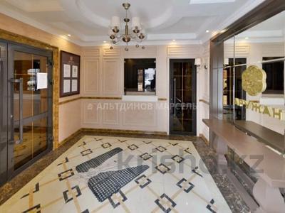 2-комнатная квартира, 62.5 м², 10/10 этаж, Ильяса Омарова 23 за ~ 19.7 млн 〒 в Нур-Султане (Астана), Есиль р-н