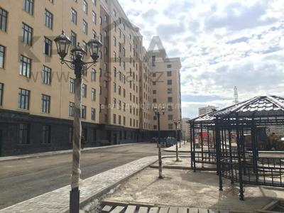 2-комнатная квартира, 62.5 м², 10/10 этаж, Ильяса Омарова 23 за ~ 19.7 млн 〒 в Нур-Султане (Астана), Есиль р-н — фото 11