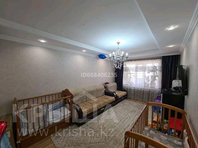 2-комнатная квартира, 66.2 м², 2/9 этаж, Кошкарбаева 41 — Жумабаева за 27 млн 〒 в Нур-Султане (Астане), Алматы р-н