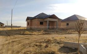 4-комнатный дом, 178.25 м², 7.5 сот., Пахтокор 2 за 11 млн 〒 в Шымкенте, Каратауский р-н