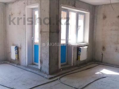 3-комнатная квартира, 108.3 м², 1/10 этаж, Мустафина — Новая за ~ 32.2 млн 〒 в Алматы, Наурызбайский р-н