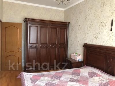 3-комнатная квартира, 110 м², 10/11 этаж, Женис 3 за 34.5 млн 〒 в Нур-Султане (Астана), Есиль р-н — фото 6