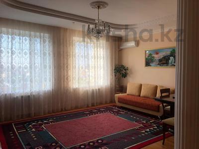 3-комнатная квартира, 110 м², 10/11 этаж, Женис 3 за 34.5 млн 〒 в Нур-Султане (Астана), Есиль р-н — фото 7