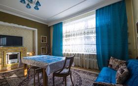 2-комнатная квартира, 75 м², 18/22 этаж посуточно, Достык 5 — Кабанбая за 12 000 〒 в Нур-Султане (Астана), Есильский р-н