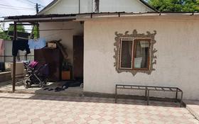 2-комнатный дом помесячно, 35 м², мкр Курылысшы, Телконыр 55 — Тлендиева за 80 000 〒 в Алматы, Алатауский р-н