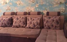 1-комнатная квартира, 35 м², 5/5 этаж помесячно, Аибергенова 7 — Республики за 80 000 〒 в Шымкенте, Аль-Фарабийский р-н
