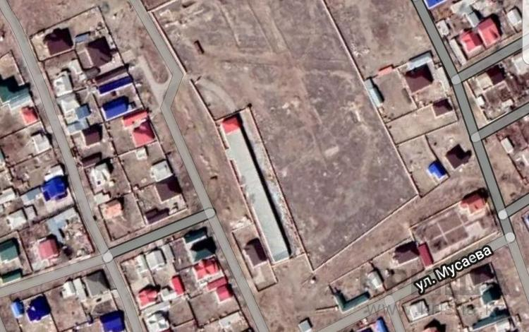 Участок 3 га, Геолог-2 за 115 млн 〒 в Атырау