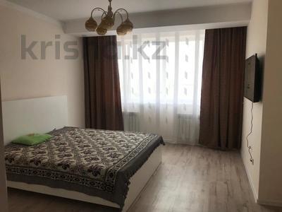 1-комнатная квартира, 44 м², 10/24 этаж, Кайыма Мухамедханова 17 за 14.7 млн 〒 в Нур-Султане (Астана), Есиль р-н
