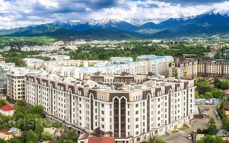 6-комнатная квартира, 255 м², 4/6 этаж, Хаджи Мукана 59 — Фурманова за 300 млн 〒 в Алматы, Медеуский р-н