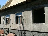 Недостроенный дом с участком 17.5 соток в посёлке Байтерек, 25 км от Алматы