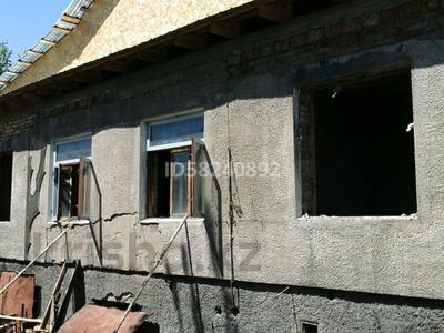 Недостроенный дом с участком 17.5 соток в посёлке Байтерек, 25 км от Алматы за 25 млн 〒 в Байтереке (Новоалексеевке)