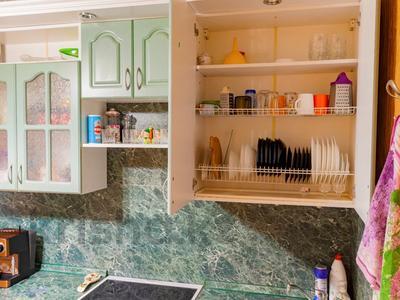 2-комнатная квартира, 54 м², 2/9 этаж посуточно, Мкр.Степной 3 2 за 10 000 〒 в Караганде, Казыбек би р-н — фото 15