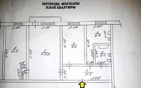 3-комнатная квартира, 55 м², 3/4 этаж, Интернациональная 49 за 9.7 млн 〒 в Щучинске