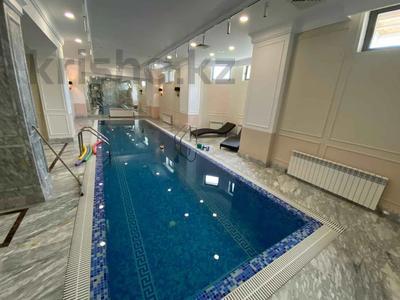 4-комнатная квартира, 188.5 м², 2/7 этаж, Тумар Ханым за ~ 160.2 млн 〒 в Нур-Султане (Астана), Есиль р-н — фото 2