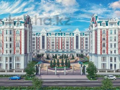 4-комнатная квартира, 188.5 м², 2/7 этаж, Тумар Ханым за ~ 160.2 млн 〒 в Нур-Султане (Астана), Есиль р-н — фото 9