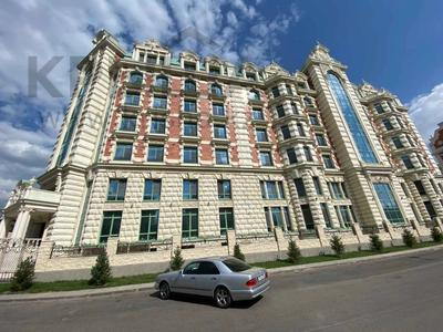 4-комнатная квартира, 188.5 м², 2/7 этаж, Тумар Ханым за ~ 160.2 млн 〒 в Нур-Султане (Астана), Есиль р-н — фото 10