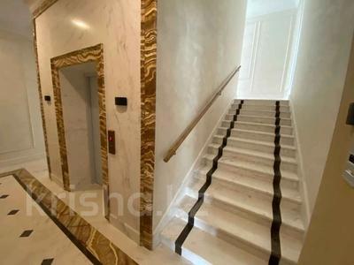 4-комнатная квартира, 188.5 м², 2/7 этаж, Тумар Ханым за ~ 160.2 млн 〒 в Нур-Султане (Астана), Есиль р-н — фото 8