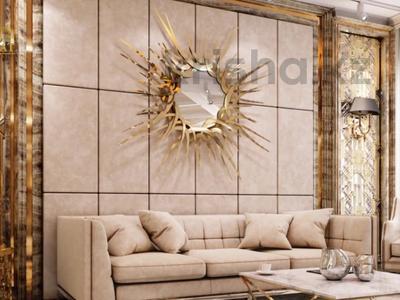 4-комнатная квартира, 188.5 м², 2/7 этаж, Тумар Ханым за ~ 160.2 млн 〒 в Нур-Султане (Астана), Есиль р-н — фото 7