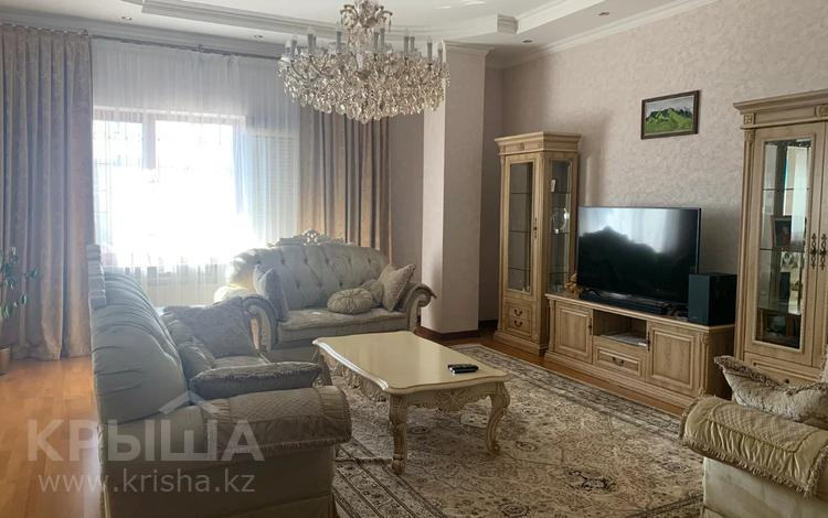 6-комнатный дом, 414.6 м², 6 сот., мкр Каменское плато 75 за 160 млн 〒 в Алматы, Медеуский р-н