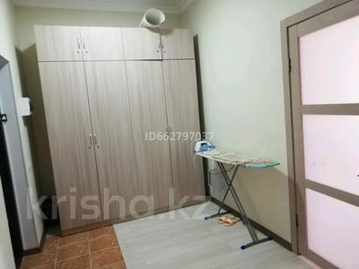 1-комнатная квартира, 56 м², 9/9 этаж помесячно, E 246 12 за 140 000 〒 в Нур-Султане (Астана), Есиль р-н