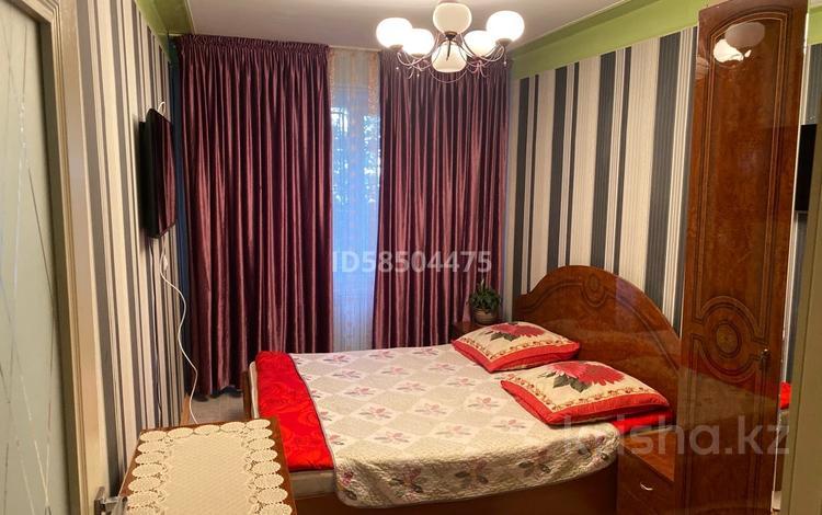 4-комнатная квартира, 72 м², 2/5 этаж, Алимбетова за 24.5 млн 〒 в Шымкенте, Каратауский р-н
