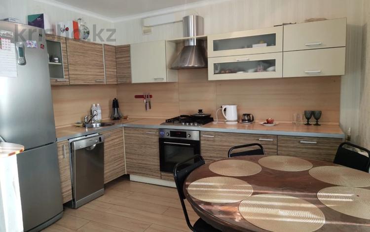 3-комнатная квартира, 65.3 м², 5/5 этаж, Абая 113 за 20.7 млн 〒 в Кокшетау