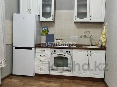 1-комнатная квартира, 37 м², 7/7 этаж посуточно, Толе би 156 — Нурмакова за 7 000 〒 в Алматы, Алмалинский р-н