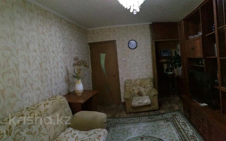 2-комнатная квартира, 47 м², 5/5 этаж, улица Сурикова 3 за 12.2 млн 〒 в Шымкенте