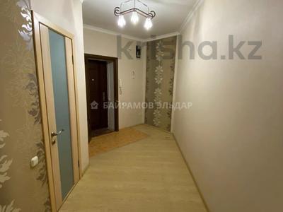 2-комнатная квартира, 55 м², 2/9 этаж, проспект Бауыржана Момышулы — проспект Тауелсиздик за 17.9 млн 〒 в Нур-Султане (Астана) — фото 2