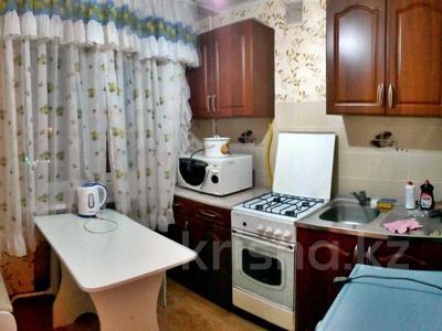 1-комнатная квартира, 35 м², 4/5 этаж посуточно, Махамбета 125 за 7 000 〒 в Атырау — фото 4