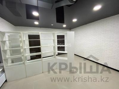 Магазин площадью 42 м², Евгения Брусиловского 79 «А» — проспект Мира за 120 000 〒 в Темиртау — фото 6