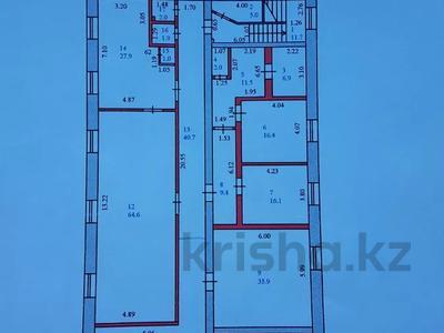 Здание, площадью 2455 м², Карасай батыра за 240 млн 〒 в Нур-Султане (Астана), Сарыаркинский р-н — фото 3