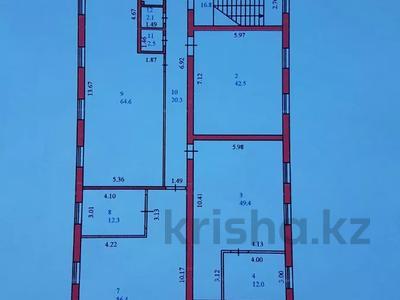 Здание, площадью 2455 м², Карасай батыра за 240 млн 〒 в Нур-Султане (Астана), Сарыаркинский р-н — фото 4